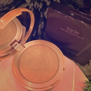 TARTE 💋Amazonian Clay 12 Hour Highlighter